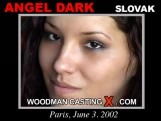 ANGEL DARK