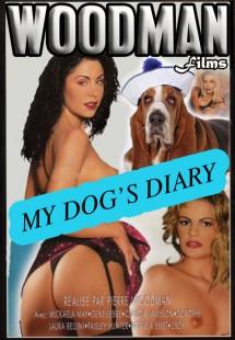 MY DOG'S DIARY