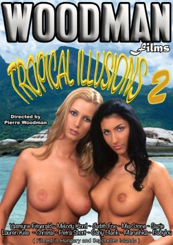 TROPICAL ILLUSIONS 2 Cover