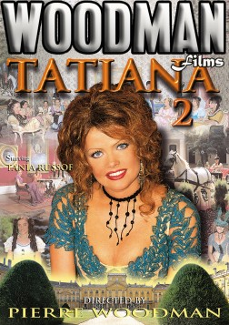 TATIANA 2 Cover