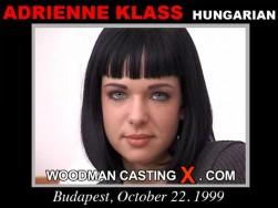 Adrienne Klass