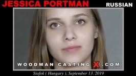 Jessika Portman