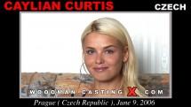 CAYLIAN CURTIS