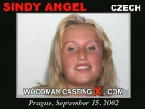SINDY ANGEL