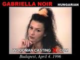 GABRIELLA NOIR
