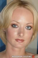 Melissa lauren - ( casting pics )