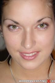Girl Photoset Valentina Valli - ( Casting Pics )