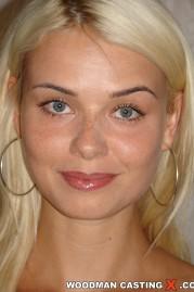 Girl Photoset Caylian Curtis - ( Casting Pics )
