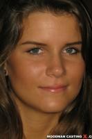 Velonka johnson - ( casting pics )