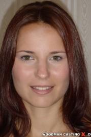 Girl Photoset Claudia Rossi - ( Casting Pics )
