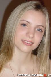 Girl Photoset Alissa - ( Casting Pics )