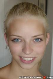 Girl Photoset Kate - ( Casting Pics )
