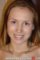 Pavlina - ( casting pics )