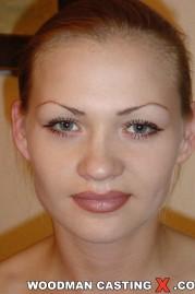 Girl Photoset Irina - ( Casting Pics )