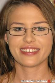 Girl Photoset Rebecca Cardwell - ( Casting Pics )