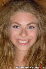 Girl Photoset Gwendoline - ( Casting Pics )