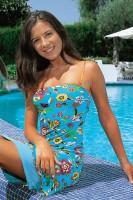 Gaby marceau - hard set - pool + 1