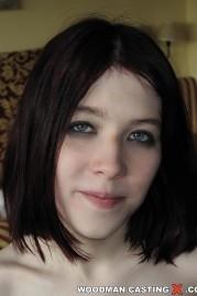 Girl Photoset Geyshila Kort - ( Casting Pics )