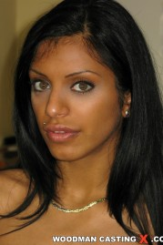 Girl Photoset Kira Black - ( Casting Pics )