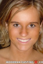 Girl Photoset Kirsty - ( Casting Pics )