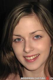 Girl Photoset Abigaile Johnson - ( Casting Pics )