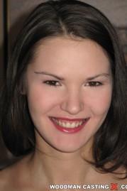 Girl Photoset Alicija Dark - ( Casting Pics )