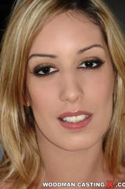 Girl Photoset Lea Lazur - ( Casting Pics )