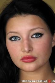 Girl Photoset Anna Polina - ( Casting Pics )