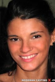 Girl Photoset Kataliza Martins - ( Casting Pics )