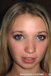 Girl Photoset Mirka - ( Casting Pics )