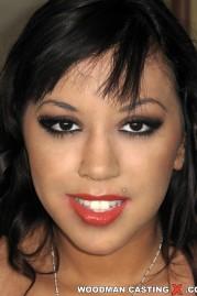 Girl Photoset Shanis - ( Casting Pics )