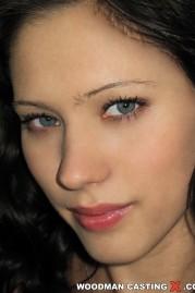 Girl Photoset Aspen - ( Casting Pics )