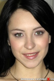 Sandra Lubercs Anal Casting