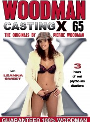 Cover of Casting X 65