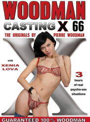 Cover of Casting X 66