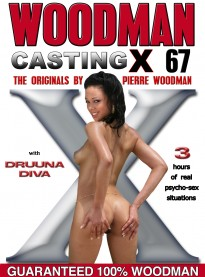 Access the Dvd Casting X 67