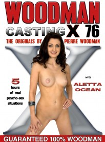 Access the Dvd Casting X 76