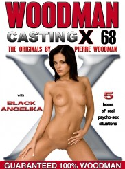 Cover of Casting X 68