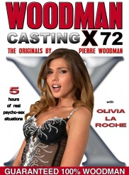 Cover of Casting X 72