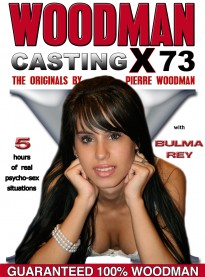 Access the Dvd Casting X 73