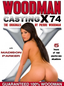 Access the Dvd Casting X 74