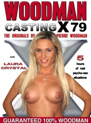Cover of Casting X 79