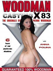 Cover of Casting X 83