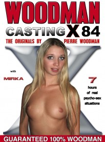 Access the Dvd Casting X 84