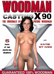 Cover of Casting X 90