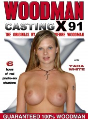 Cover of Casting X 91