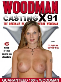 Access the Dvd Casting X 91