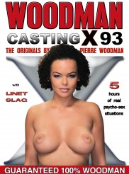 Cover of Casting X 93