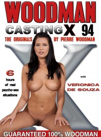 Access the Dvd Casting X 94