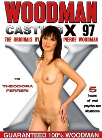 Access the Dvd Casting X 97